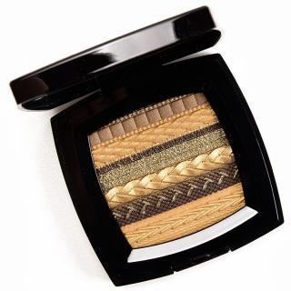 Chanel Ombres Lam�es de Chanel Eyeshadow Pallete