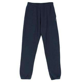 Ron Dorff Cotton Blend Jogging Trousers