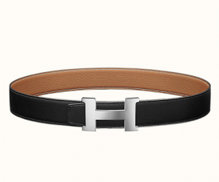 Hermes Constance Reversible Belt 38mm