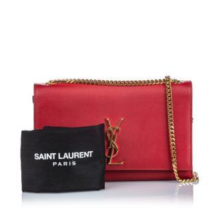 YSL Medium Monogram Kate Bag