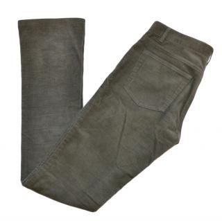 Ralph Lauren Black Label Cordorouy Pants