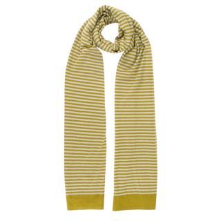 Loro Piana Striped Cashmere Scarf