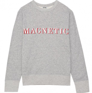 Acne Studios Magnetic Sweater
