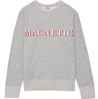 Acne Studios Magnetic Sweater