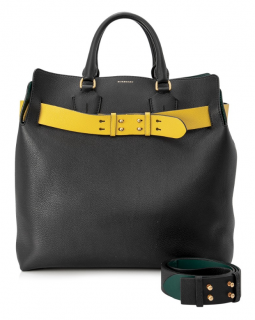 Burberry 2018 Marais Large Leather Belt Bag