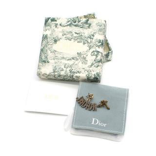 Dior Jadior Earrings