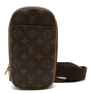 Louis Vuitton Pochette Gange Crossbody Bag