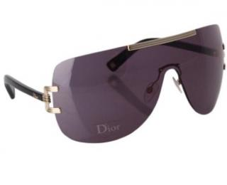 Dior Graphix 3 CLB Black Sunglasses