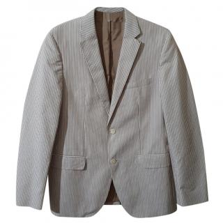 Boss Hugo Boss Striped Blazer
