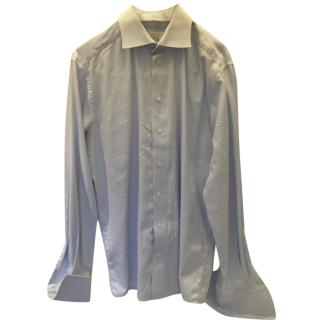 Eton Men's Blue Shirt