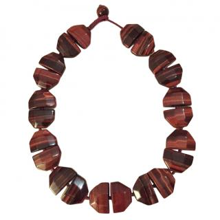 Lola Rose semi precious necklace