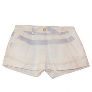 Burberry Girls 12Y Shorts