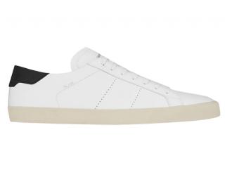 Saint Laurent Low-top Court Classic SL/06 Sneakers