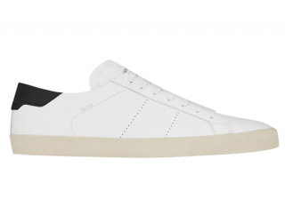 Saint Laurent Low-top Court Classic SL/06 Sneakers