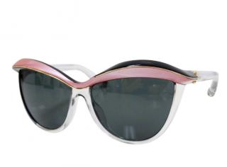 Dior Demoiselle 1 Pink Sunglasses