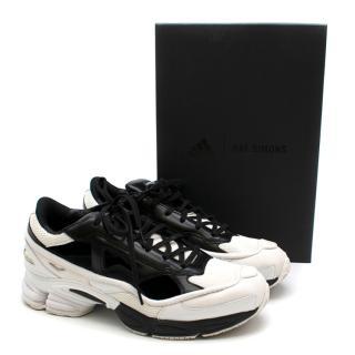 Raf Simons x Adidas Replicant Ozweego Sneakers