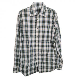 Dsquared2 Men's Checked Shirt