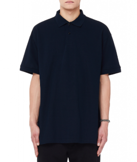 Balenciaga EST. 1917 Cotton Polo