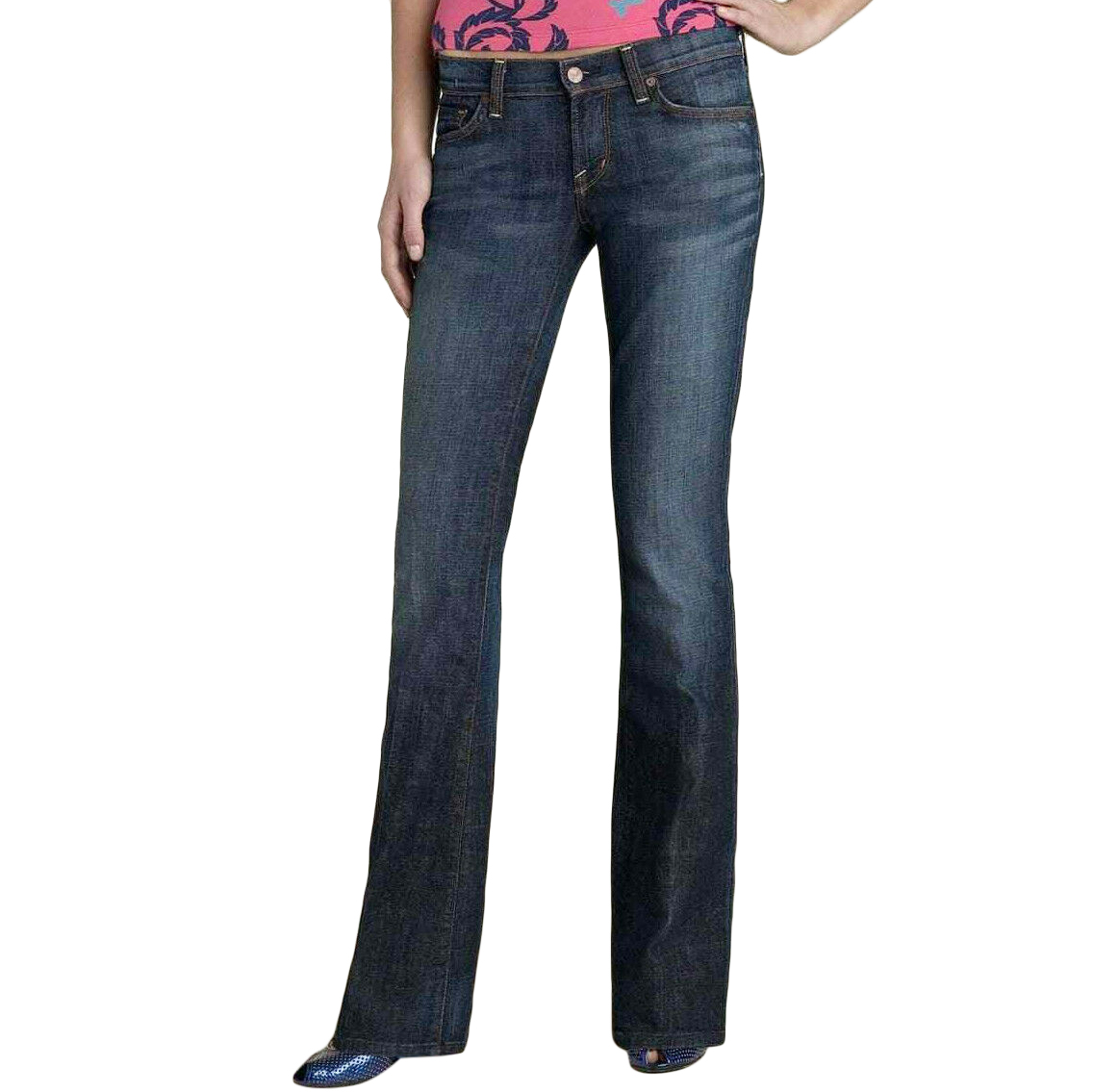 Citizens of Humanity Margo Bootcut Jeans