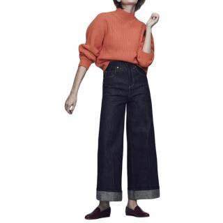 King & Tuckfield Japanese Selvedge Denim Jeans