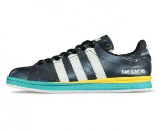 Raf Simons for Adidas Originals Samba Stan Smith Sneakers