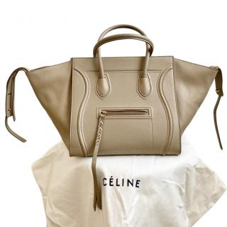 Celine Medium Phantom Luggage Tote