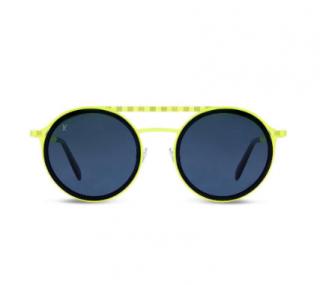 Louis Vuitton Damier Shuffle Sunglasses