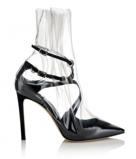 Off-White x Jimmy Choo Claire 100 pumps
