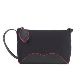 Lulu Guiness Bow Marie Crossbody Bag