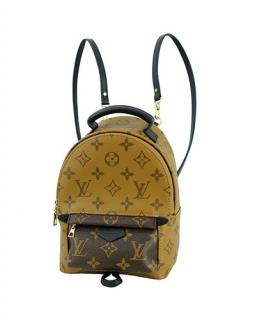 Louis Vuitton Palm Springs Mini Monogram Reverse Backpack