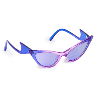 Le Specs X Adam Selman The Prowler Sunglasses - New Season