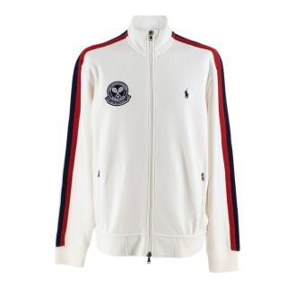 Ralph Lauren Wimbledon Tennis Championships Zip Up Jacket