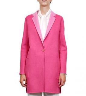 MAX MARA Lillo cashmere-blend reversible coat