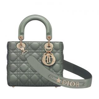 DIor My ABCDior Lady Dior Lambskin Tote bag