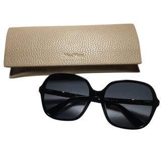 Max Mara Oversize Sunglasses