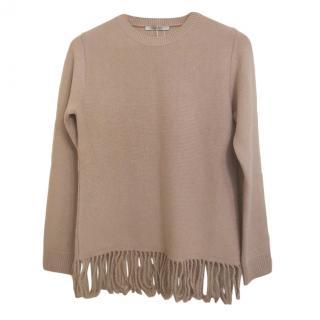 Max Mara Wool & Cashmere Sweater