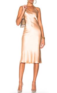 Protagonist Classic Slip Dress