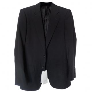 Gucci Black Tailored Jacket