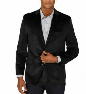 Michael Michael Kors Black Tailored Jacket