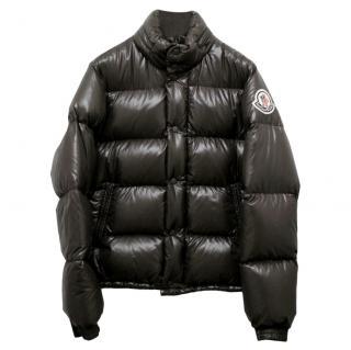 Moncler Black Grenoble Down Jacket