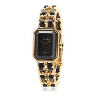 Chanel Premiere Chaine Watch