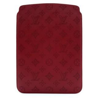 Louis Vuitton Mahina Ipad Soft Case