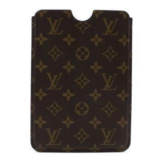 Louis Vuitton Monogram Ipad Mini Soft Case