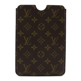 Louis Vuitton Monogram Ipad Mini Soft Case