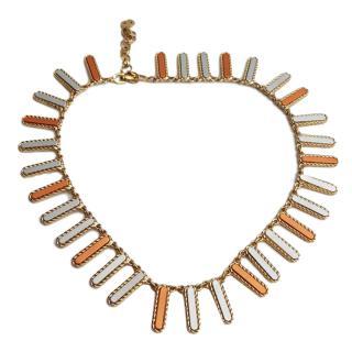 Dior Vintage Collar Necklace