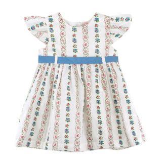 Their Nibs Floral Print Dress