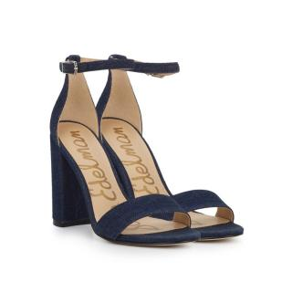 Sam Edelman Denim Yao Sandals