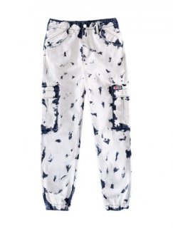 H&M x Giambattista Valli Cargo Jeans