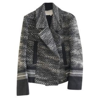 Nicole Farhi Tweed Jacket