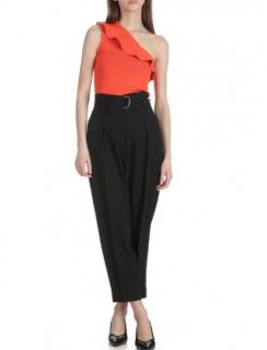 Tara Jarmon high-waisted trousers